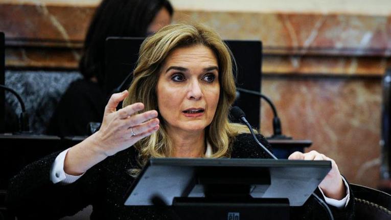 La reforma que perjudica a los jubilados fue avalada por los senadores tucumanos