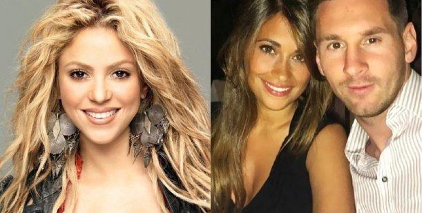 Shakira confirmó que irá al casamiento de Lionel Messi y Antonella Roccuzzo: el importante operativo