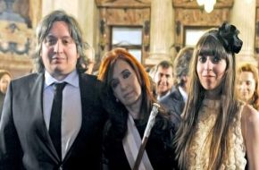 Causa Hotesur: citan a indagatoria a Cristina, Máximo y Florencia Kirchner para después de las elecciones