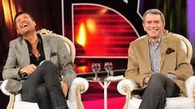 """Tinelli recordó a Juan Alberto Badía: """"Estés donde estés, feliz cumple"""""""