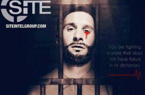 Con una imagen de Messi, el Estado Islámico amenazó al Mundial de Rusia