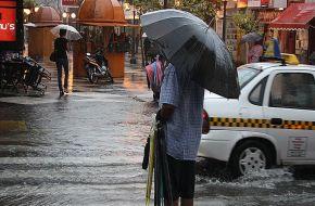 Tucumán sigue bajo alerta por la probabilidad de tormentas fuertes