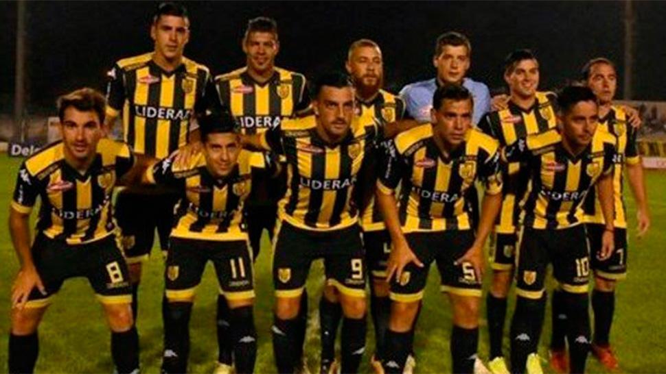 Santamarina de Tandil ganó y dejó afuera de la Copa Argentina a San Martín