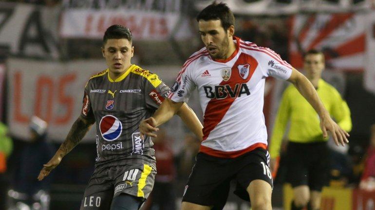 Independiente de Medellín sorprendió a River y ganó por 2-1 en el Monumental (VIDEO).