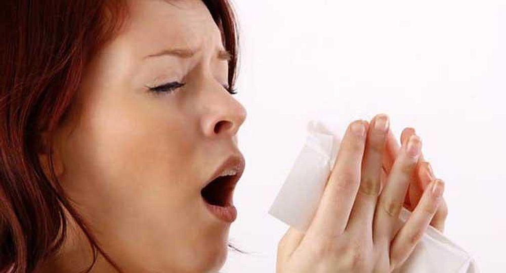 Alergias indoor: más frecuentes y severas en otoño