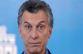 Denuncian que Macri no declaró un lote de $ 900 millones