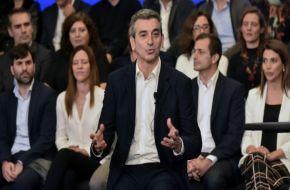 """Randazzo le hablo al Presidente: """"Las políticas de Macri fundieron a 3000 pymes, no los juicios"""""""
