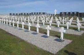 A 35 años de la guerra el objetivo es reconocer 123 tumbas de Malvinas
