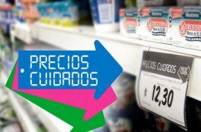 """El Gobierno quiere extender """"Precios Cuidados"""" con aumentos que rondarían el 2%"""