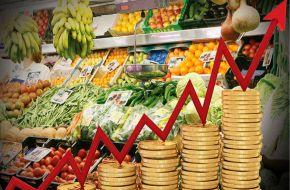 La inflación de abril fue del 2,6% y acumula un 9,1 en lo que va del año