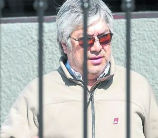 Suiza confirmó operaciones bancarias millonarias vinculadas a Lázaro Báez