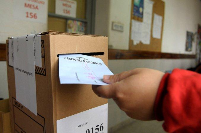 ¿Cuándo se vota? La Cámara Electoral aprobó el cronograma para las elecciones