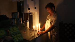 Habrá cortes programados de luz en varios municipios