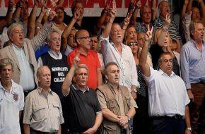 Crece el descreimiento en los sindicatos: 7 de 10 argentinos no confía en los gremialistas