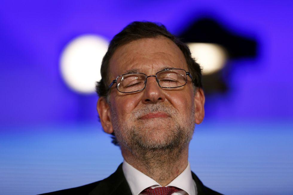 El Gobierno de Rajoy pulveriza récords: en sólo seis meses ya es el que más leyes de la oposición ha vetado