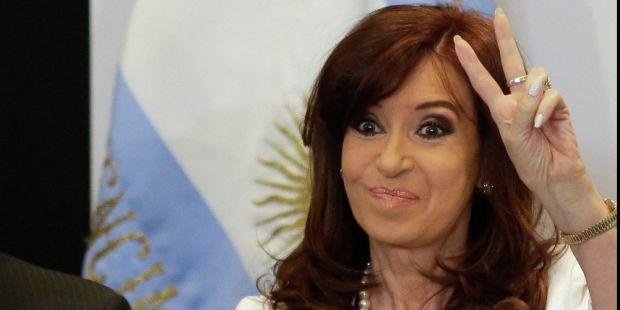 Cristina pidió la nulidad de su procesamiento en la causa por obra pública
