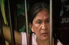 Dictaron prisión domiciliaria de Milagro Sala