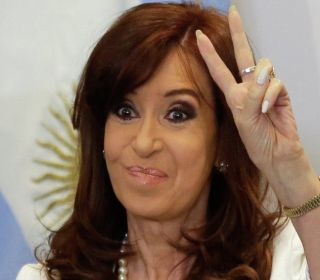 Cristina Kirchner recusó a Bonadio en la causa por la denuncia de Nisman