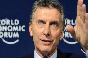 Denuncian a Macri ante la Organización Iinternacional del Trabajo