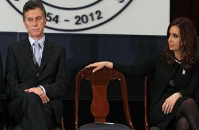 Increíble: empresarios españoles le piden a Macri que meta presa a Cristina para invertir