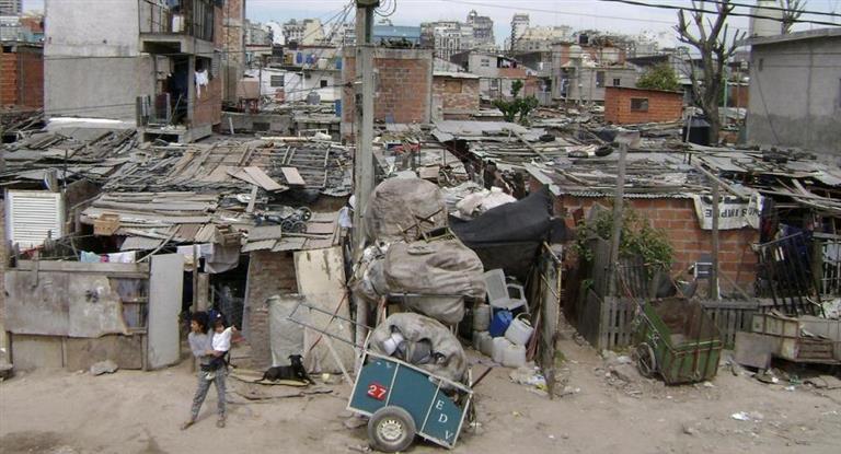 Crecen con Macri: 106 familias concentran el 10% de la riqueza en Argentina