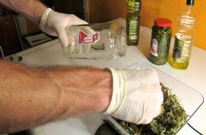 En Salta autorizaron el autocultivo de cannabis para uso medicinal