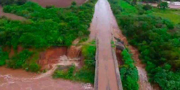 Diputados convirtió en ley la emergencia por inundaciones para Tucumán y otras 10 provincias