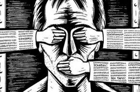Periodistas denunciaron persecución y ataque a la libertad de expresión