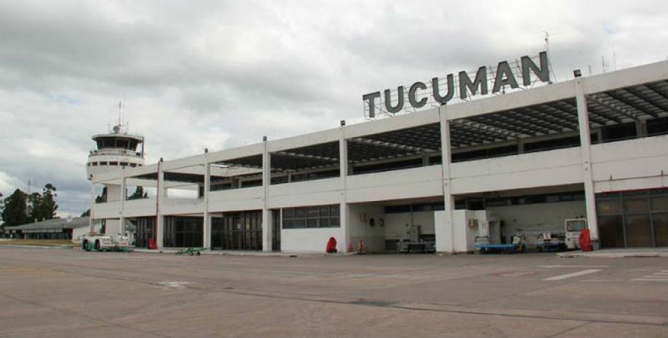 Insisten ante la Nación que garantice el traslado de pasajeros desde Termas