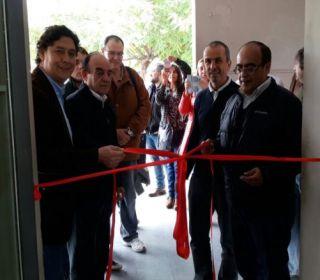 Cooperativismo: Fadiccra inauguró su sede central en la provincia de La Rioja