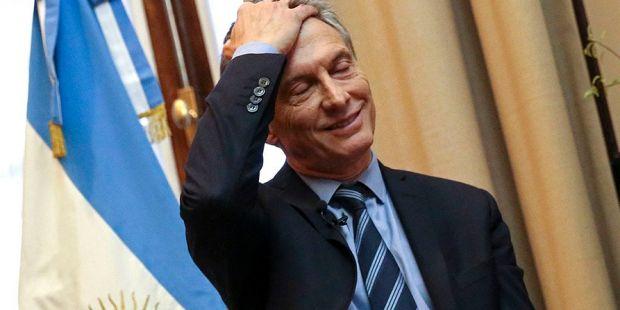 Coherencia Cero: a pesar de sus criticas referidas al tema, Macri triplicó el presupuesto para publicidad oficial