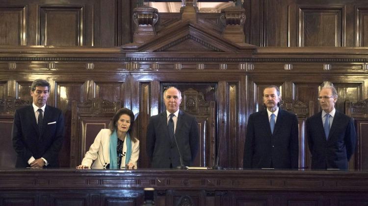 La Corte Suprema avaló que un represor condenado pueda cumplir la condena en su casa