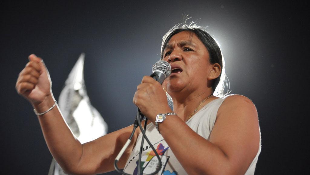 La misión de la CIDH llega a Jujuy para evaluar la detención de Milagro Sala