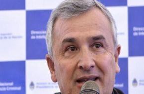 """Morales condenó el operativo policial en la universidad de Jujuy: """"Es una vergüenza"""""""
