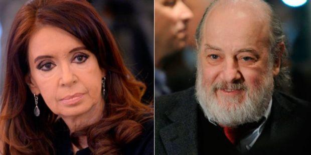 Los Sauces: el juez Bonadio procesó a Cristina Kirchner y la embargó por 130 millones de pesos