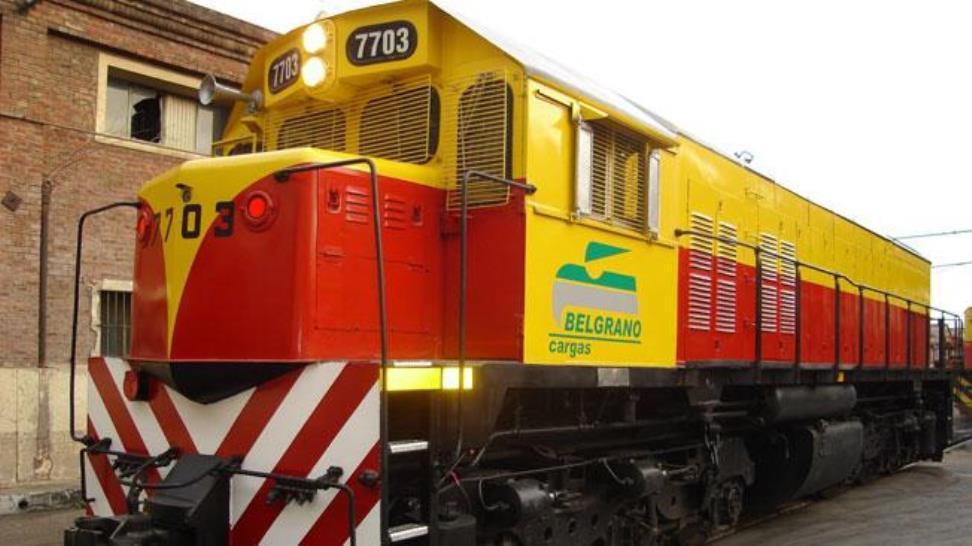 Salta y el Ferrocarril Belgrano