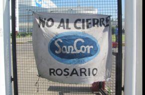 El plan de Sancor para despedir a 1.000 trabajadores que fue avalado por el Gobierno