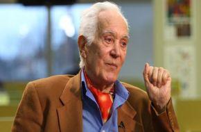 A los 81 años, murió Federico Luppi