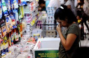 Las expectativas de inflación se mantienen en 20% en Agosto