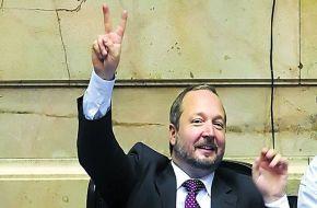 AFSCA: procesaron a Sabbatella por irregularidades en el reparto de subsidios