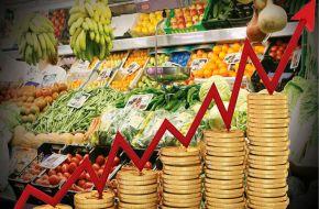 La expectativa de inflación cayó a su nivel más bajo en 18 meses