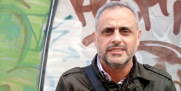 Internaron a Jorge Rial por alta presión arterial: su descargo