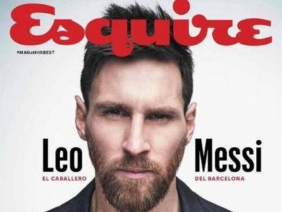 """Messi: """"Nadie más que nosotros quiere ganar un título"""""""