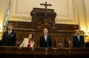 Ley del 2x1: apuran su promulgación para evitar liberación de represores