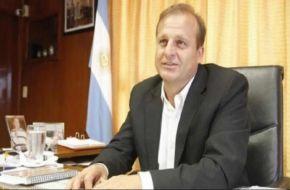 Cortalezzi es el nuevo presidente del Concejo Deliberante
