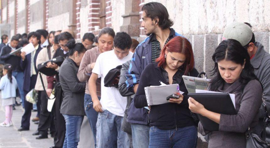Otro fracaso del macrismo: la desocupación juvenil llega al 17%