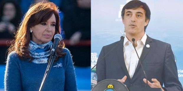 Empate técnico: Bullrich aventaja a Cristina por casi 7 mil votos