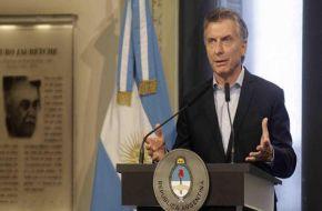 """""""Siempre estuve en contra del 2x1"""", dijo Macri sobre el fallo de la Corte"""