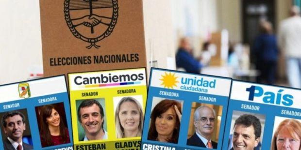 De cara a las PASO: arranca la campaña electoral en la televisión y la radio