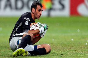 Un nuevo nombre surge como posible arquero de Atlético: Sebastián Torrico